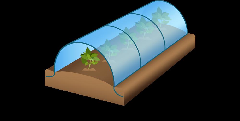 alagút fólia