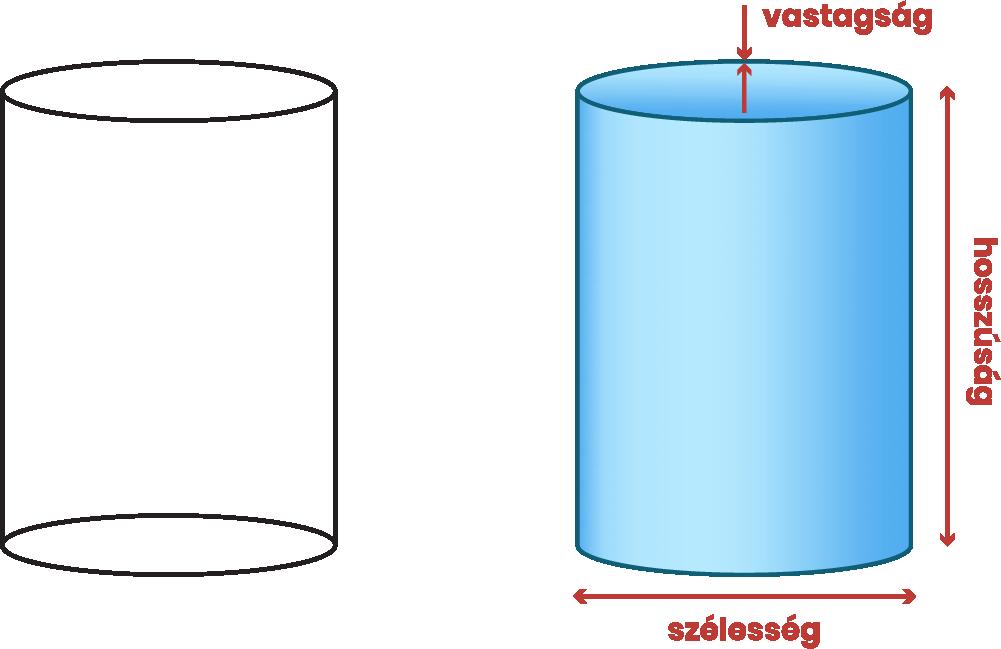LDPE cső