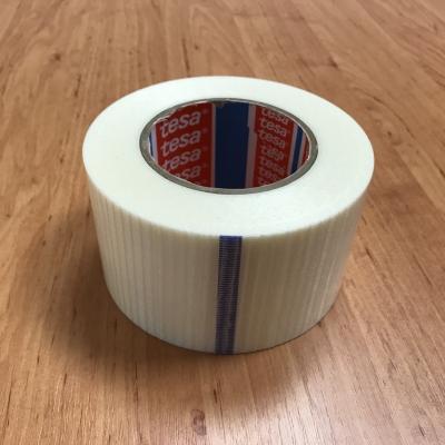 75x50-es Tesa két irányban erősített filament szalag