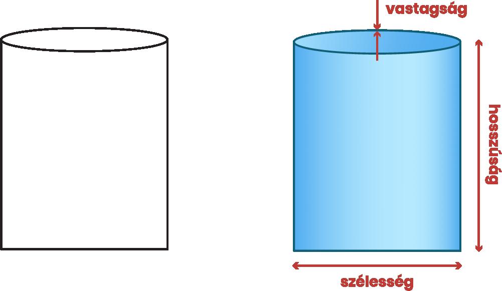 LDPE tasak